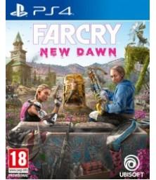 Far Cry. New Dawn PS4